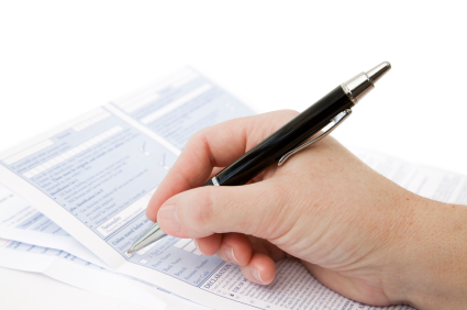 Proper paperwork is essential to hassle free boat sales