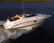 m25' 2005 Maxum 2500 SE