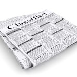 Newspaper Boat Classified Ads