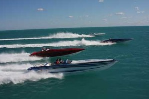 Miami Poker Run: Real-Time Coverage