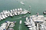 Miami Boat Show: Where's The Party?