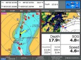 Airmar H2183 Improves Situational Awareness Feature on Raymarine
