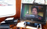 Intellian D4 HD TV system, first impressions