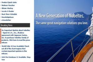 MaxSea buys Nobeltec, now what?