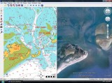 Navionics NavPlanner2, from Fugawi