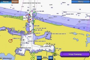 Garmin BlueChart g2 & g2 Vision 2010, lots new?