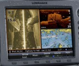 Lowrance Simrad SonicHub, some details revealed
