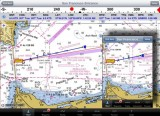 The damn iPad: iNavX, X-Traverse, Navimatics & AC
