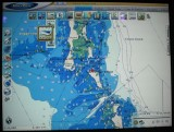 Furuno MaxSea TimeZero 2010, valuable dual Navionics/C-Map & more
