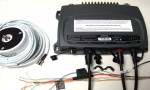 Garmin 7000 and AIS 600, some install details