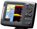 Lowrance DSI , & Navionics goes MicroSD (Raymarine included)