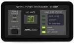 Paneltronics AC load shedding, smarter power