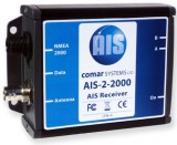 Comar AIS-2-2000 receiver, & N2K firmware updates