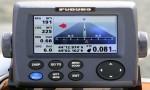 Furuno GP-33 GPS, hand's on