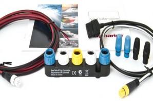Raymarine SeaTalk-SeaTalkNG converter, nice
